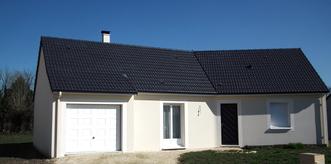 Constructeur bourges de maison cher 18 constructeur de for Constructeur maison contemporaine bourges
