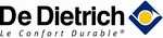 Logo De Dietrich Confort durable