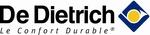 Logo De Dietrich Confort durable