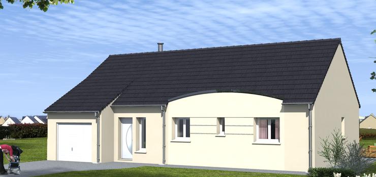 Achat plan maison maison 195 m a venu2026 plan chat for Achat de maison en france