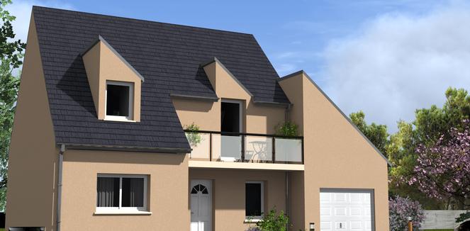 maison monnaie 37380 achat maison en indre et loire 37 maison dona. Black Bedroom Furniture Sets. Home Design Ideas
