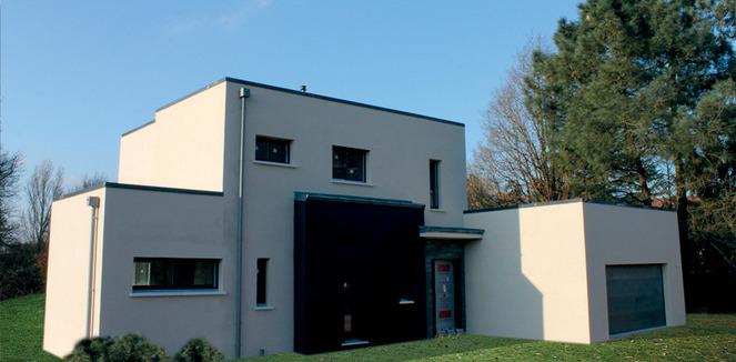 Maison traditionnelle Indre Loire