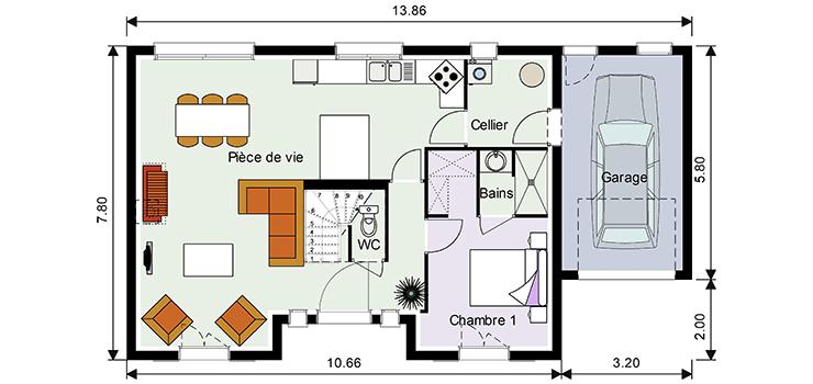 Conception De Maison Sur Mesure Selon Projet Immobilier 7